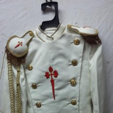 Antigüedades: TRAJE INFANTIL DE COMUNION DE MARINERO... MED XX . Lote 146174698