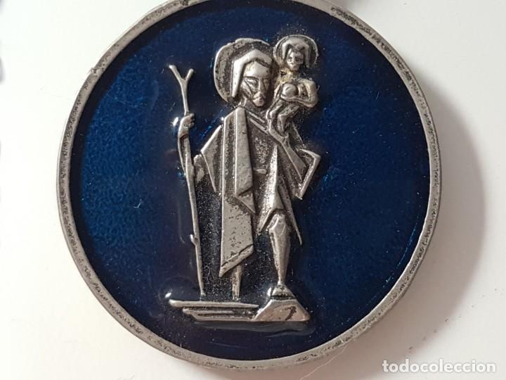 Antigüedades: LOTE DE 6 MEDALLAS - Foto 3 - 146227478