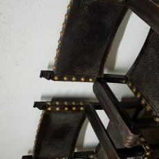 Antigüedades: FRAILERO PAREJA. Lote 146369454