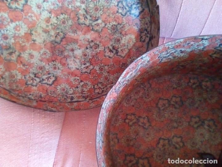 Antigüedades: Sombrerera modernista - Foto 8 - 146371794