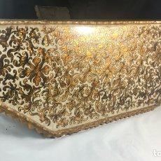 Antigüedades: ANTIGUA REPISA DE IGLESIA -(19005). Lote 146454997