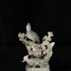 Antigüedades: FIGURA CHINA. Lote 146513302