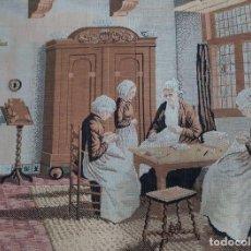 Antiques - Tapiz Gobelino (Frances) - 146640030