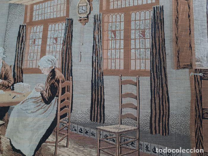 Antigüedades: Tapiz Gobelino (Frances) - Foto 4 - 146640030