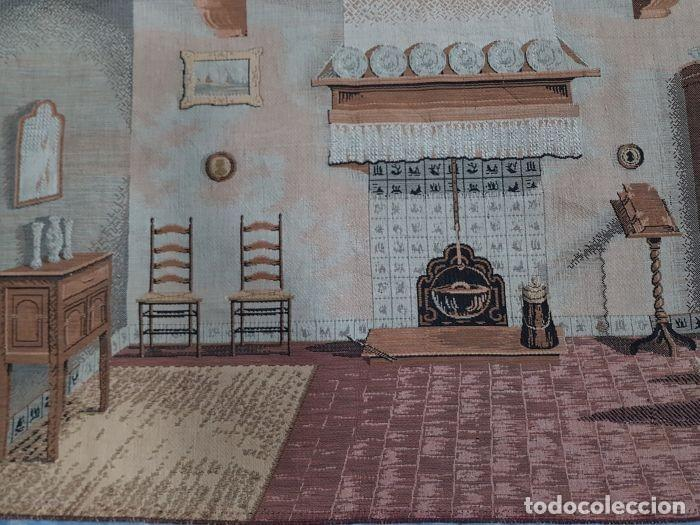 Antigüedades: Tapiz Gobelino (Frances) - Foto 8 - 146640030