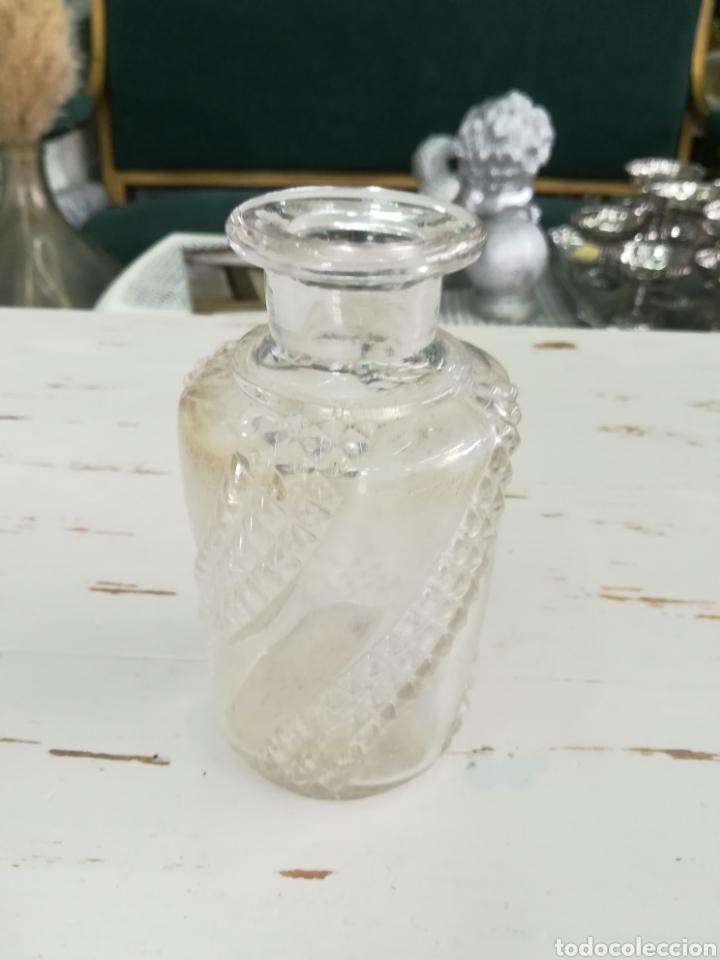 PERFUMERO (Antigüedades - Cristal y Vidrio - Baccarat )