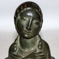 Antigüedades: VENUS DE GIRONA-CERAMICA DE QUART-NOUCENTISMO. MODELO DE FIDEL AGUILAR. Lote 146712030