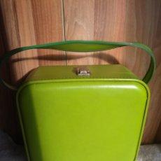 Antiques - Maleta / maletín vintage - 146715864