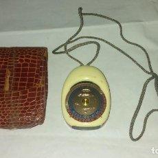 Antigüedades: ANTIGUO APARATO MEDIDOR DE EXPOSICION.. Lote 146718958