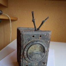 Antigüedades: ELEVADOR-REDUCTOR MODELO 75 ANTIGUO. Lote 146726838
