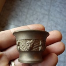 Antigüedades: PEQUEÑO ALMIREZ. Lote 146729752