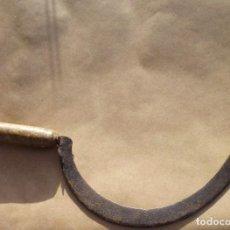 Antigüedades: ANTIGUA OZ PARA EL CAMPO. Lote 146751858