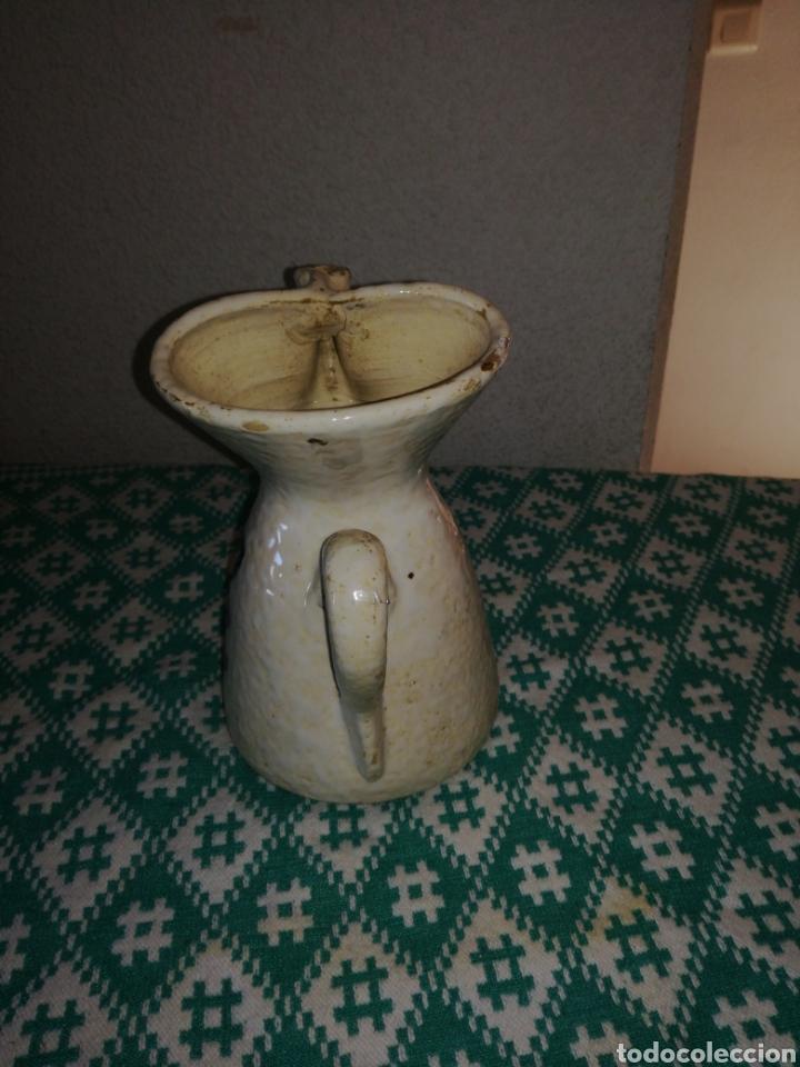 Antigüedades: JARRA CERAMICA - Foto 3 - 146852180