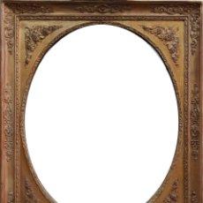 Antigüedades: MARCO FRANCÉS S. XVIII. Lote 146872690
