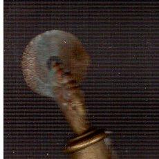 Antigüedades: VIRGEN DEL PILAR MUY ANTIGUA . Lote 146938550