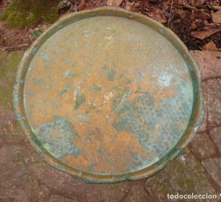 Antigüedades: VELADOR - Foto 2 - 146939758