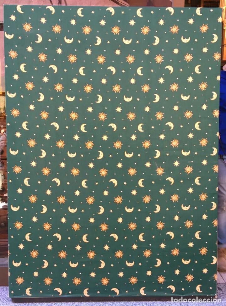 Antigüedades: Panel Fornasetti Original de grandes dimensiones. Años 50 , 60 - Foto 5 - 146981766