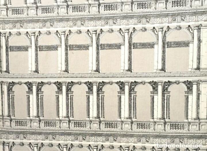 Antigüedades: Panel Fornasetti Original de grandes dimensiones. Años 50 , 60 - Foto 6 - 146981766