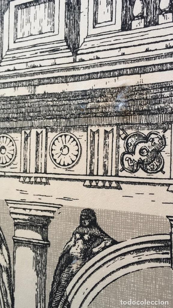 Antigüedades: Panel Fornasetti Original de grandes dimensiones. Años 50 , 60 - Foto 10 - 146981766