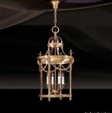 Antigüedades: FAROL MARINER CLASICO MODELO 18833.. Lote 147068518