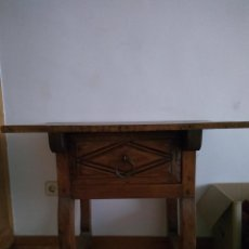 Antiquitäten - Mesa de pino antigua - 147082130