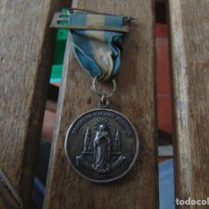 Antigüedades: MEDALLA CONGRESO MARIANO NACIONAL AÑO SANTO MARIANO. Lote 147129370