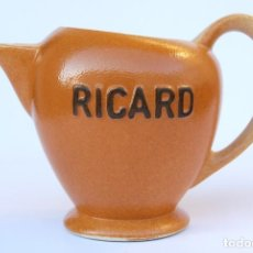 Antiquités: JARRA RICARD - CERÁMICA FRANCESA - ATELIERS DE CÉRAMIQUE RICARD. Lote 147187626