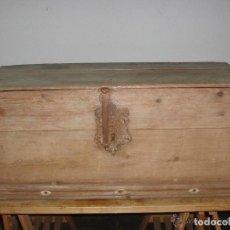 Antigüedades: ARCON DE PINO. Lote 147247254