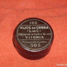 Antigüedades: HIJOS DE ORBEA - PISTONES. Lote 147303718