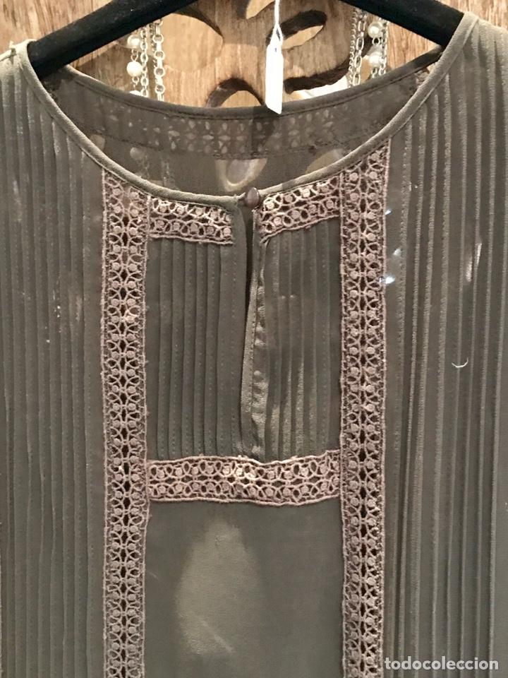 Antigüedades: Vestido Art Déco - Foto 4 - 147263601