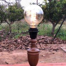 Antigüedades - Lámpara vintage retro - 147372041