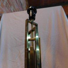 Antigüedades: LAMPARA DE PIE, MAISON JANSEN. Lote 147386522