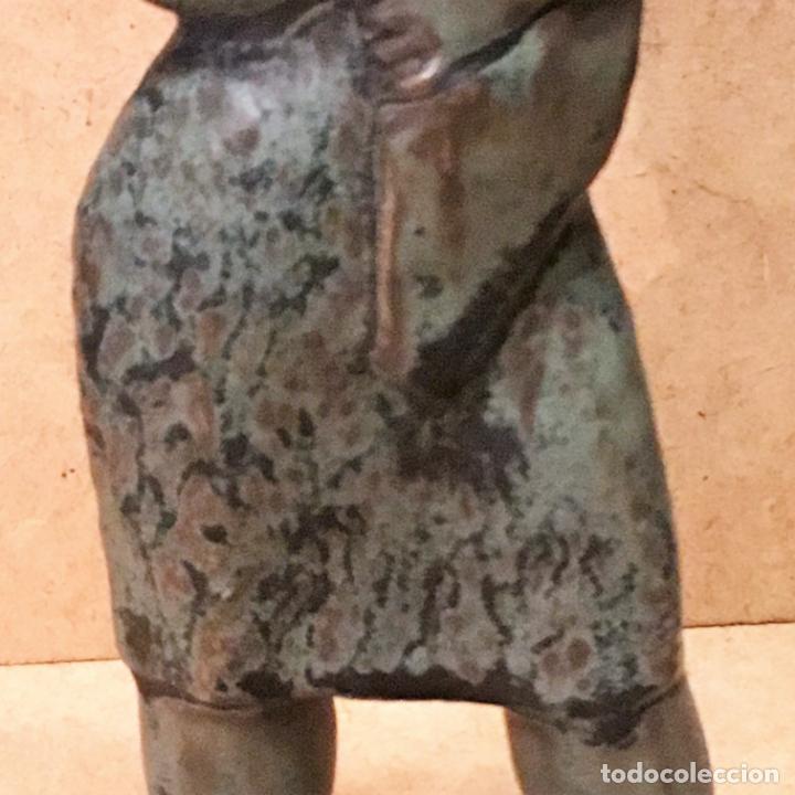 Antigüedades: Tres maternidades de porcelana de Algora - Foto 6 - 147409670