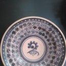 Antigüedades: TALAVERA , ANTIGUO PLATO. Lote 147453142