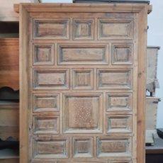 Antigüedades: PUERTA SIGLO XVI. Lote 147480958