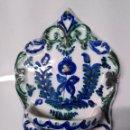 Antigüedades: FAJALAUZA , ANTIGUA BENDITERA GRAN TAMAÑO. Lote 147544746