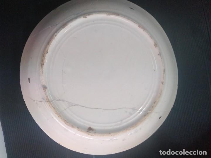 Antigüedades: Cartagena, antiguo plato - Foto 5 - 147545858