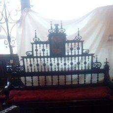 Antigüedades: BANCO ESPAÑOL S.XIX.. Lote 147573006