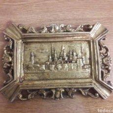 Antigüedades: CENICERO. Lote 147587618