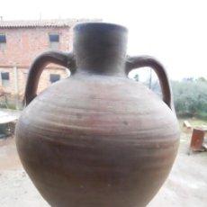 Antigüedades: ANTIGUO CANTARO DE TAMARITE DE LITERA, HUESCA. Lote 147614354