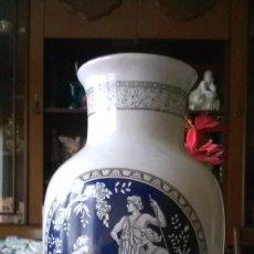 Antigüedades: JARRÓN CLASICO . Lote 147688218