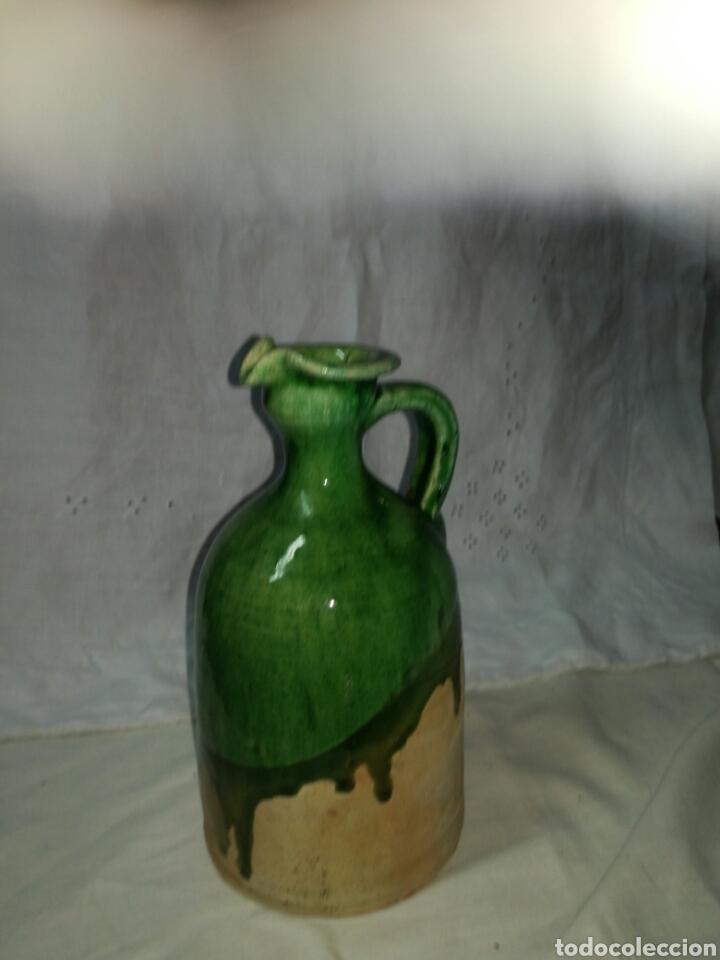 ACEITERA TITO UBEDA (Antigüedades - Porcelanas y Cerámicas - Úbeda)