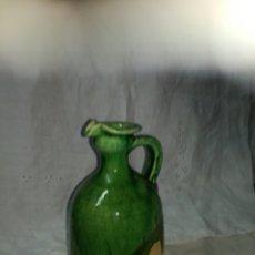 Antigüedades: ACEITERA TITO UBEDA. Lote 147750508