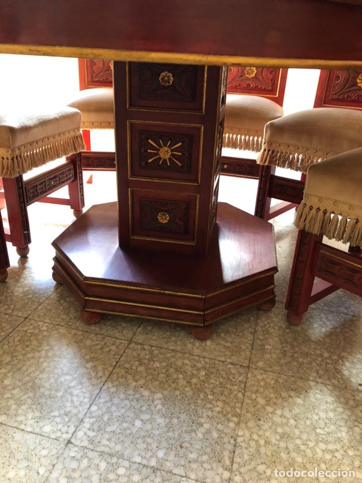 Antigüedades: Salón comedor antiguo - Foto 2 - 147765428