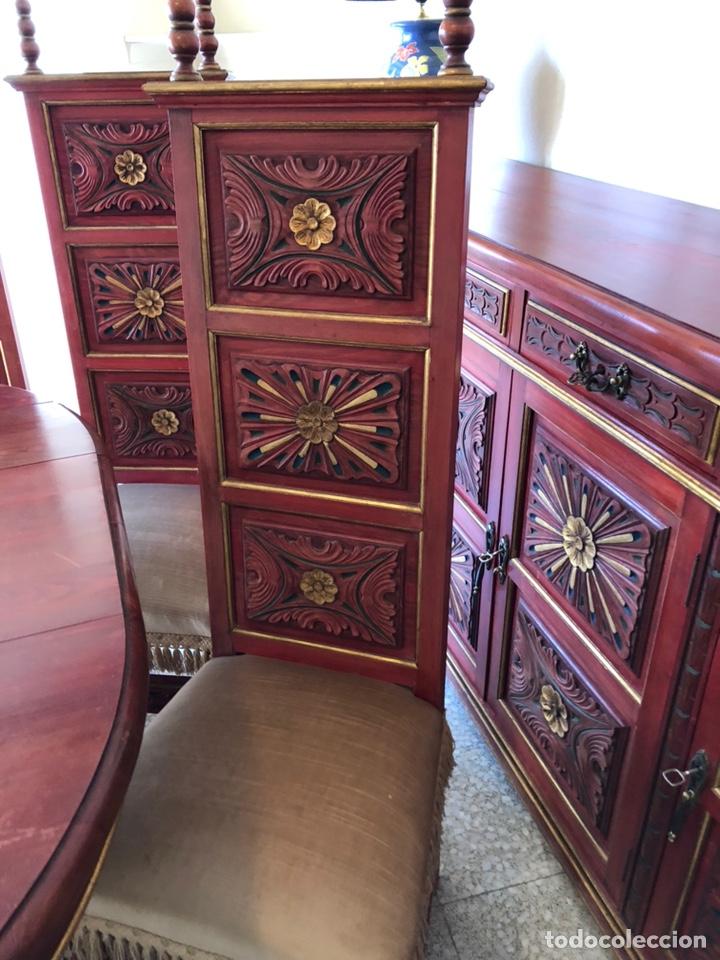 Antigüedades: Salón comedor antiguo - Foto 3 - 147765428