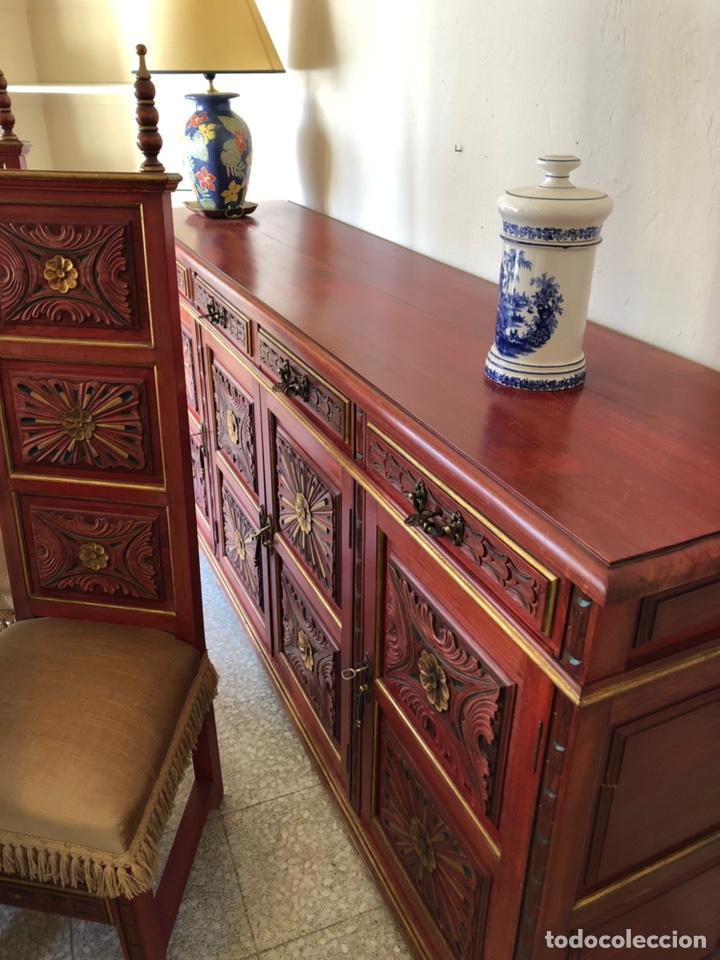 Antigüedades: Salón comedor antiguo - Foto 4 - 147765428