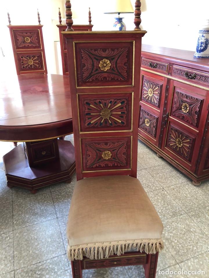 Antigüedades: Salón comedor antiguo - Foto 5 - 147765428