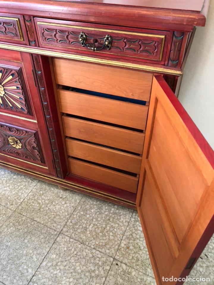 Antigüedades: Salón comedor antiguo - Foto 8 - 147765428