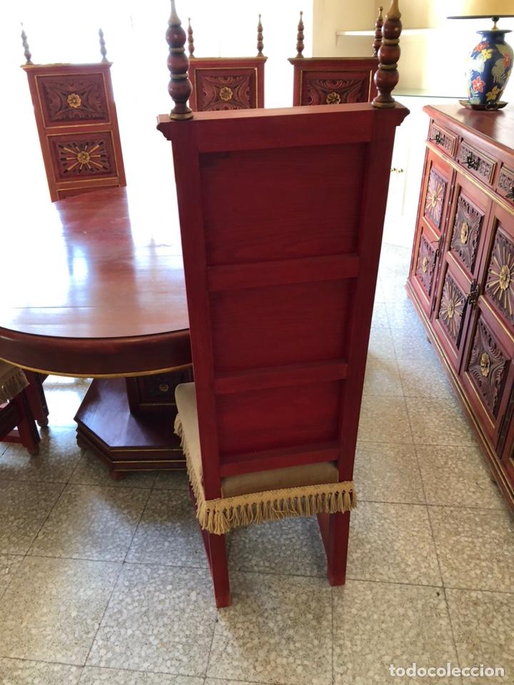 Antigüedades: Salón comedor antiguo - Foto 10 - 147765428