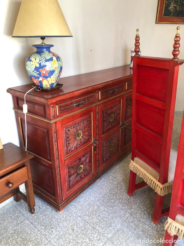 Antigüedades: Salón comedor antiguo - Foto 11 - 147765428